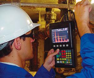 Лаборатория неразрушающего контроля ООО Эталон оснащена новейшим оборудованием для неразрушающего контроля и специалистами