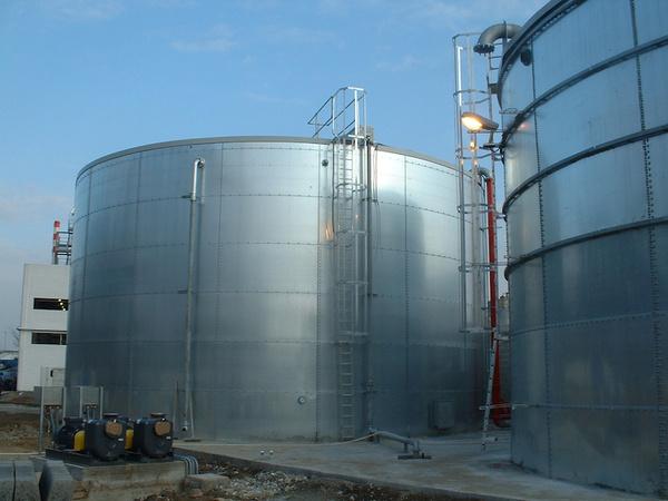 Объектами технического диагностирования являются котлы, сосуды, трубопроводы, резервуары, дымовые трубы, газовое оборудование