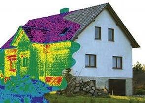 Тепловой метод неразрушающего контроля надежно определяет зоны аномальных температур на оборудовании
