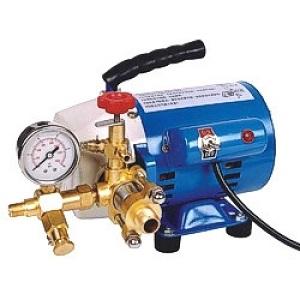 Электрический насос для опрессовки отопительной системы многоэтажного дома